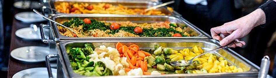 Koud buffet A